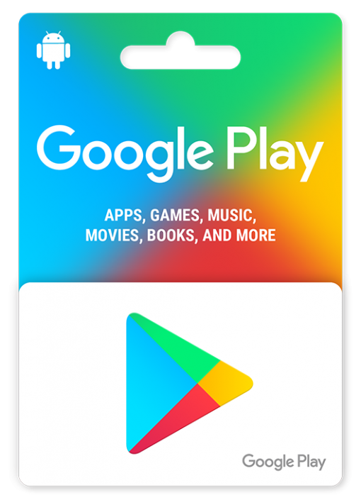 google gift cards